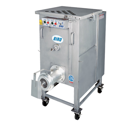 Industrial Auto Feed Mixer Grinders