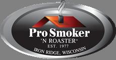 Pro Smoker logo