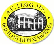 AC Legg logo
