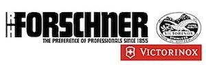 Forschner logo