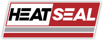 heat seal logo