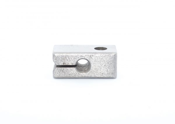 BIRO S119A SAW GUIDE, STAINLESS STEEL