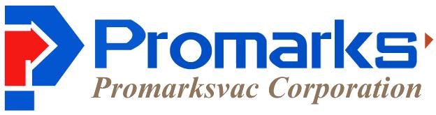 Promarks logo