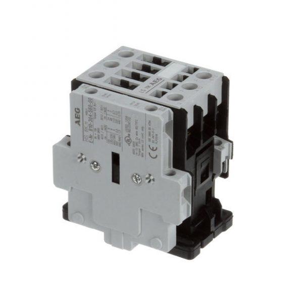BIRO 226EE-CO11K CONTACTOR, LS11K.11S-CO, 208-230V